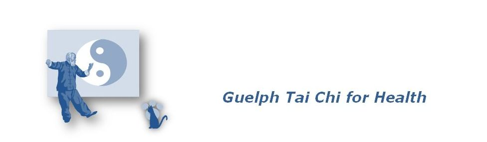 Guelph Tai Chi for Health